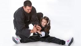 Kung fu za decu