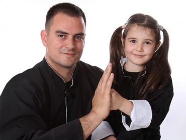 Kung Fu Wing Chun program za decu