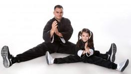 Wingchun kungfu za decu